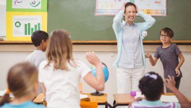 comment gérer une classe bruyante
