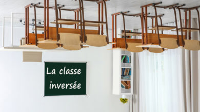 Photo of La classe inversée : Enseigner autrement