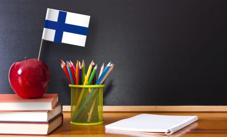 éducation finlandaise