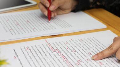 strategies de correction examens