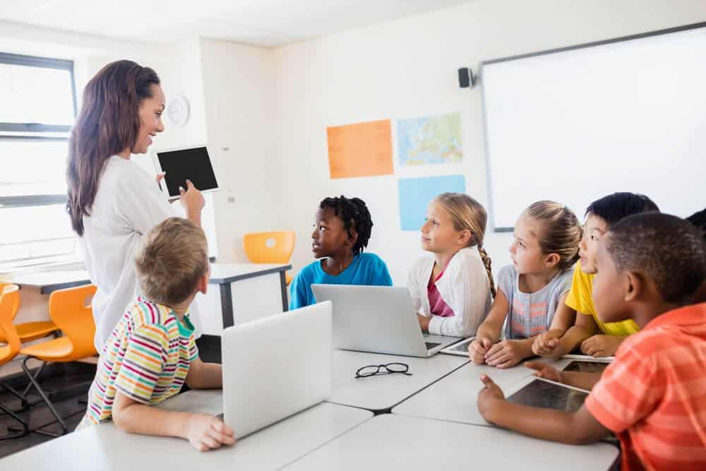5 choses que les profs ne doivent pas faire