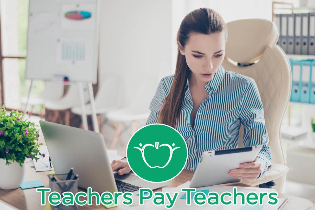 teachers pay teachers tpt