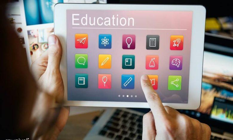forte communauté de la classe en ligne