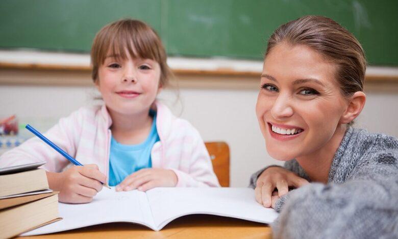 avantages à être enseignant