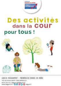 32 activités à pratiquer en groupe