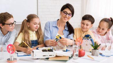Les rôles de l'enseignant et l'élève en pédagogie de projet