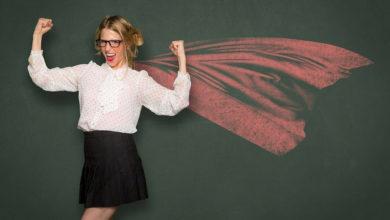super-pouvoirs des enseignants