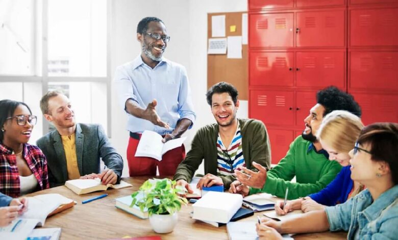 Conseils pour les nouveaux enseignants