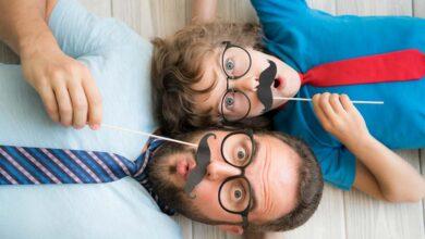 pères enseignants