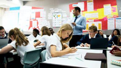 contrats de comportement pour les élèves