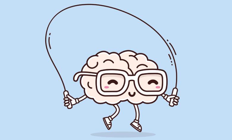 pause cerveau en classe