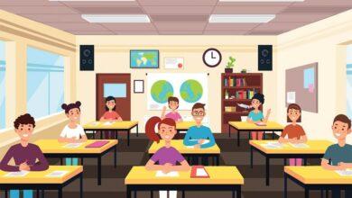 strategies non-verbales de gestion de classe