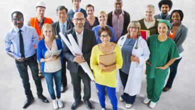 emplois des profs