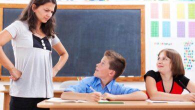gestion de la classe pour réduire la colère et la frustration