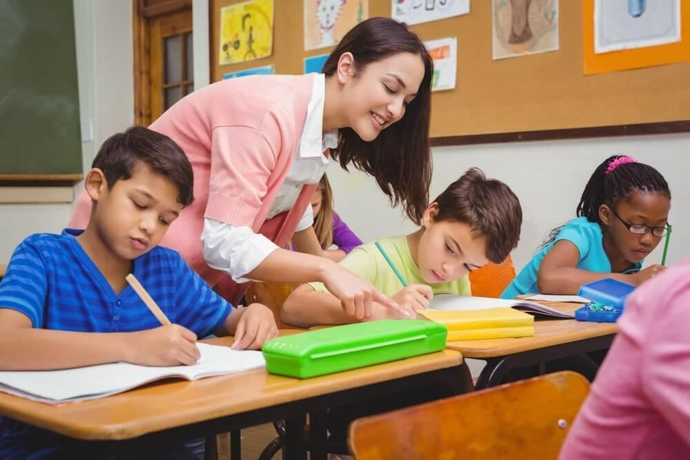reconnaître les troubles d'apprentissage en classe