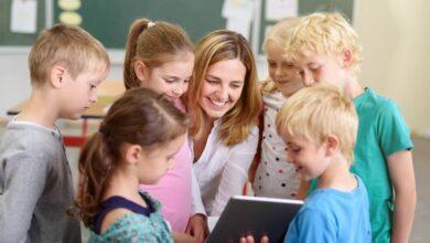 tâches des enseignants passent souvent inaperçus