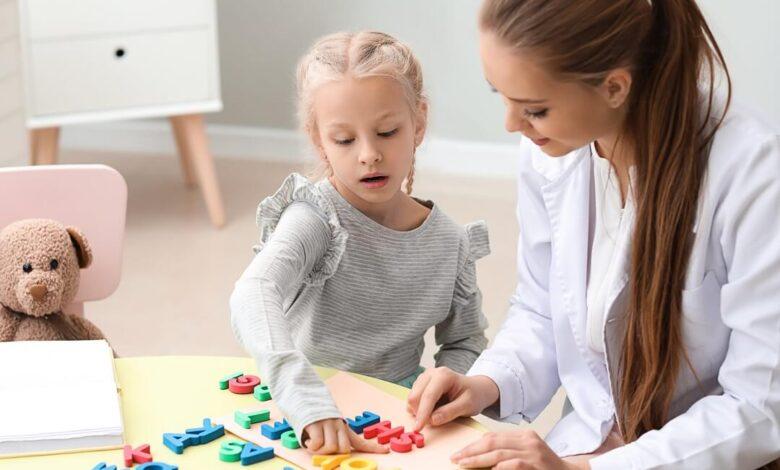 Comment aider un enfant dyslexique