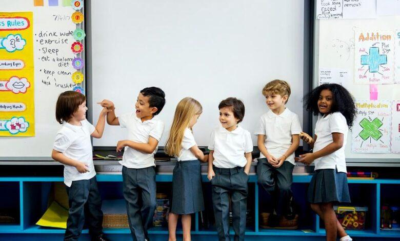 rôle de l'élève en classe