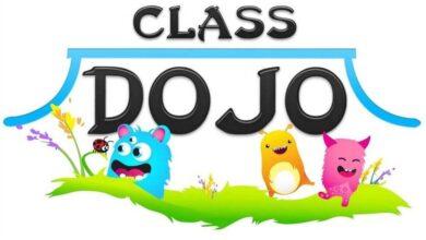 ClassDojo en français