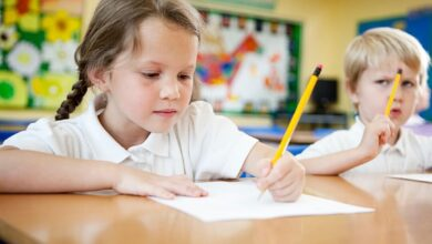 comment aider un enfant dysorthographique