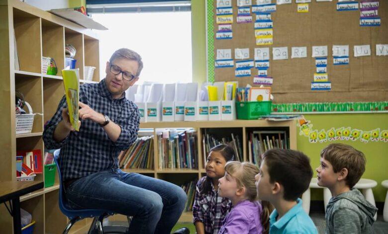 comprendre le métier d'enseignant