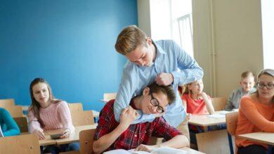 résolution des conflits en classe