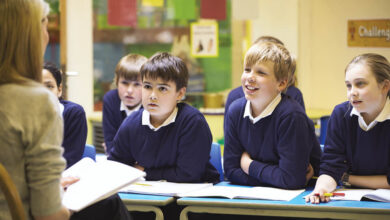Comment analyser une séance d'enseignement