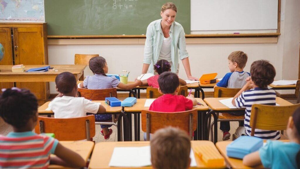 Comment commencer une séance d'enseignement