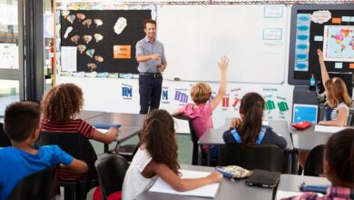 Comment faire pour attirer l'attention des élèves