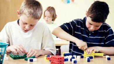 apprendre par le jeu pédagogique