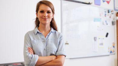 l'enseignement est une profession faite pour vous