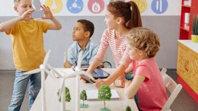 Qu'est-ce qu'un projet pédagogique dans l'enseignement