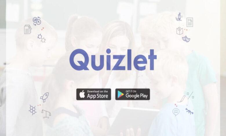 quizlet en français et comment ça marche