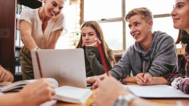 Le respect des élèves est essentiel pour enseignant