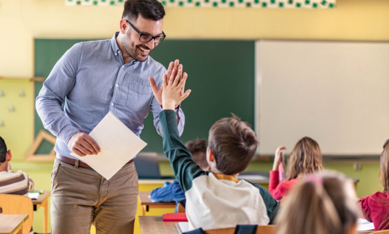 24 compétences dont ont besoin les enseignants