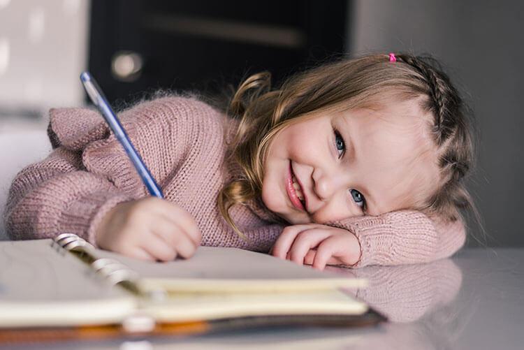 enseigner l'écriture au primaire