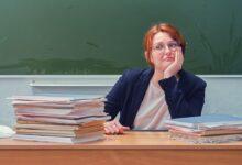 caractéristiques d'un mauvais enseignant