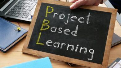 Qu'est-ce que la pédagogie de projet