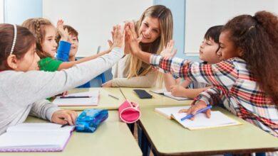 activités coopération en classe