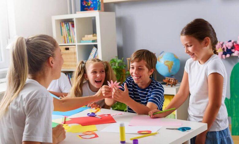 avantages pédagogie de projet