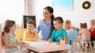 différenciation pédagogique maternelle