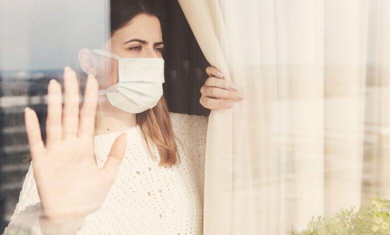 etre marie enseignant pendant pandémie