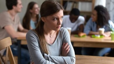 prof enseignant introverti