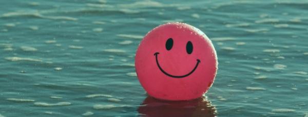 Jeu de ballon de plage