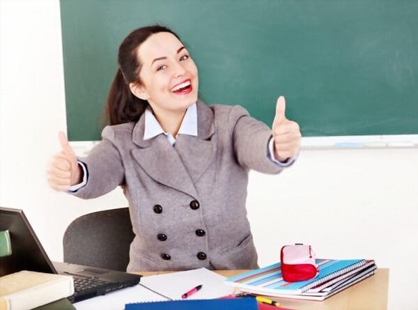 super institutrice