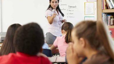 exigences enseignant respecté